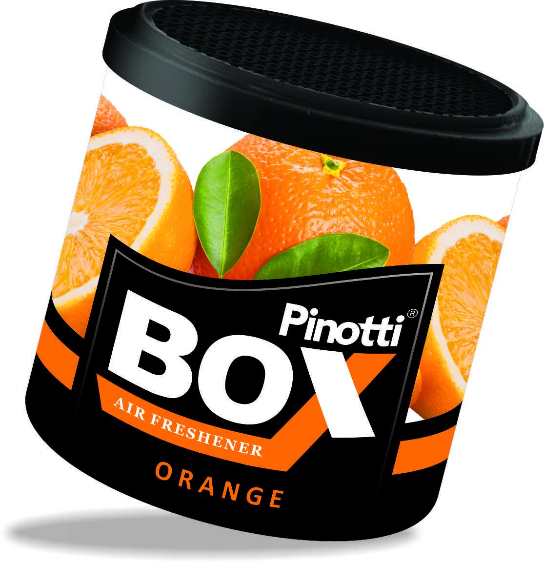 Pinotti BOX